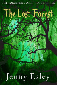 THELOST FOREST